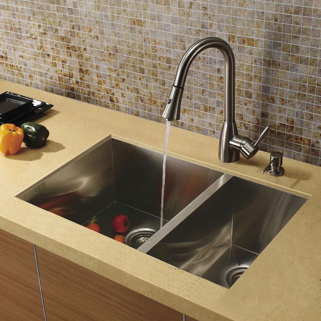 Kitchen Sink Options | Buyers Guide - Builders Surplus