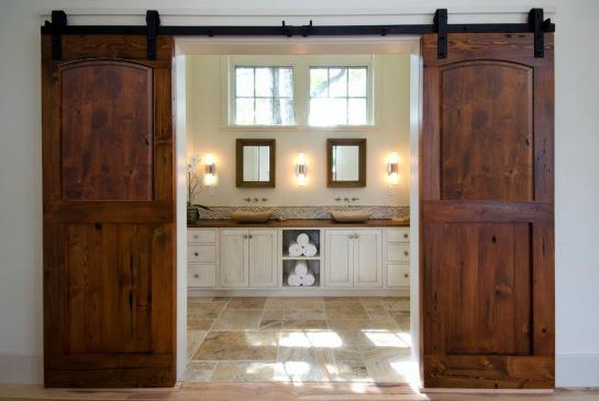 Genial Rustic Doors Sliding Barn Doors