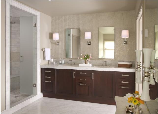 Bathroom Style - Transitional