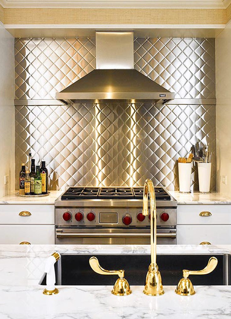 Kitchen Design: Trends & Resolutions for 2016: FeaturedB