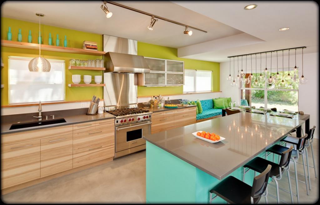 Kitchen Design: Trends & Resolutions for 2016: Update