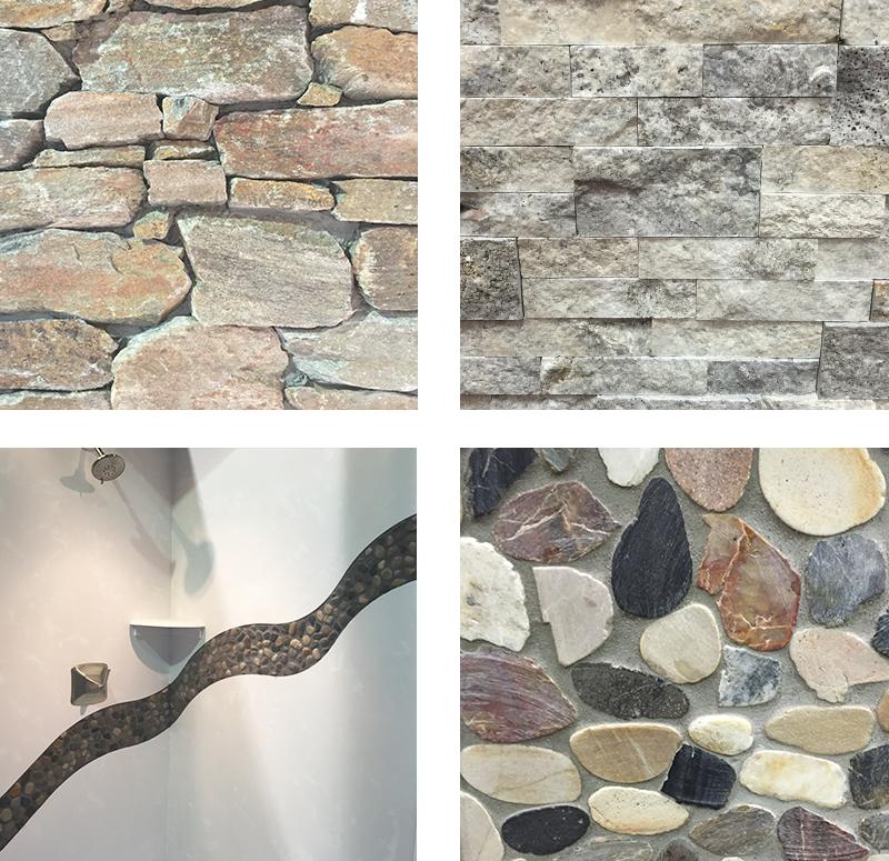 Natural-Stone-Tile Interior Design Trends