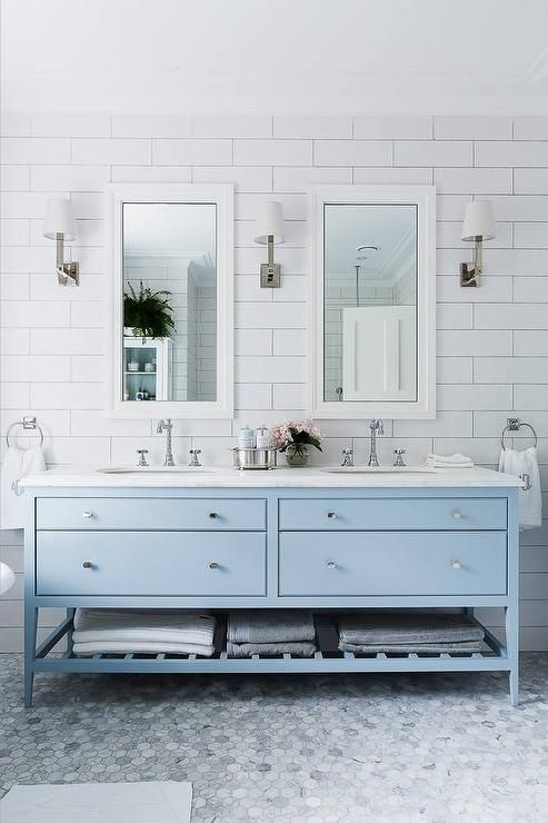 blue-cabinet-bathroom
