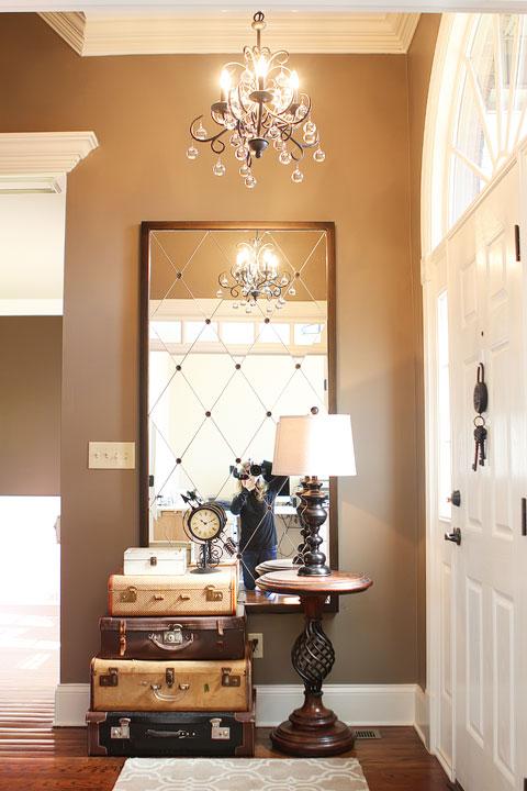 Foyer Style: Foyer