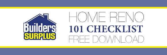 Home Renovation Free Download Banner