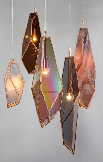 Foyer Style: Lighting