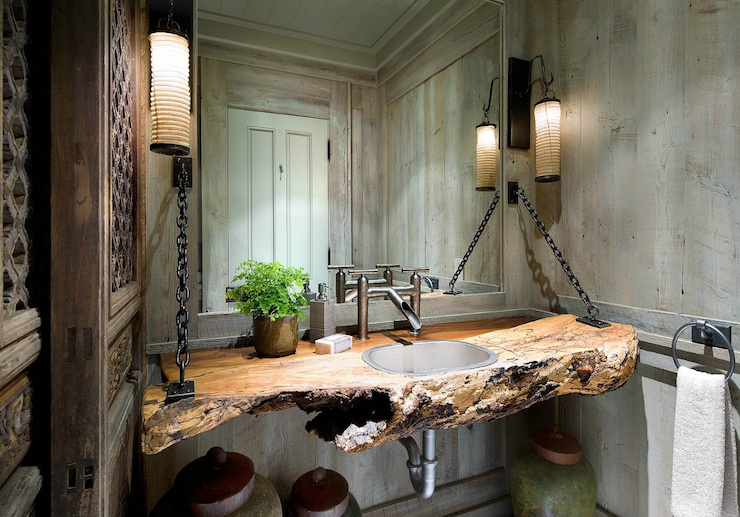 live edge bathroom vanity louisville newport cincinatti