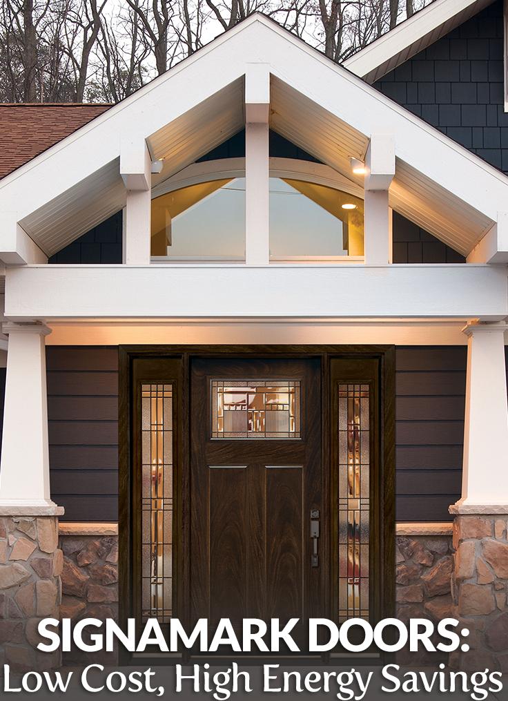 Signamark-Doors-Builders Surplus Louisville Cincinnati Newport Kentucky