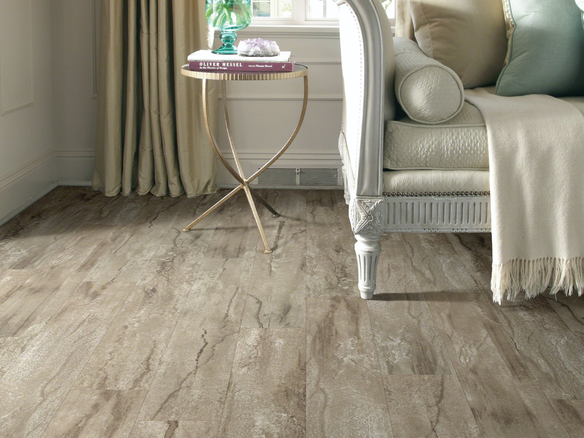 Featherweight Laminate Flooring
