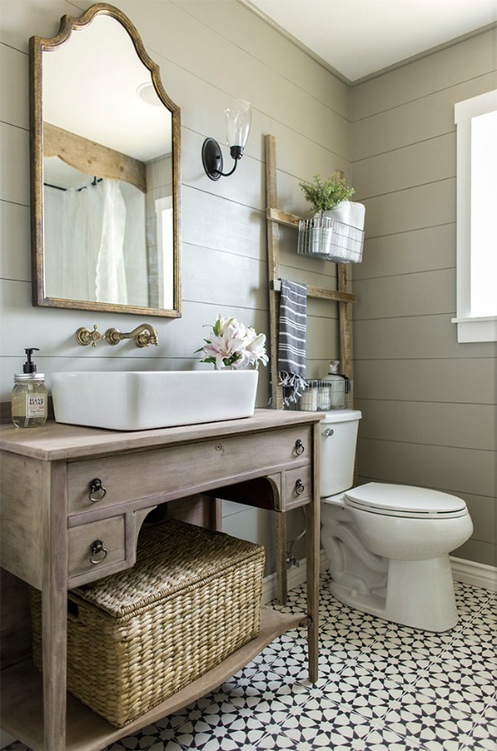 rustic bathroom vanities Cincinnati louisville newport