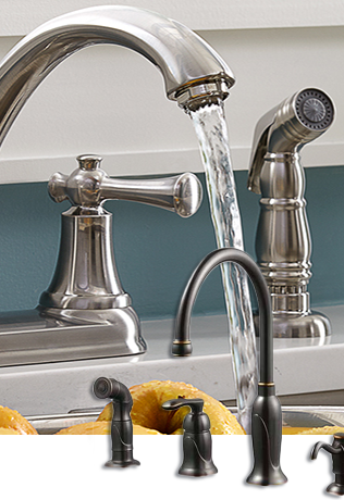 Design House Kitchen Faucets