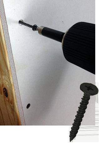 Fasteners Nails Screws Installation Supplies Builders Surplus Louisville Newport Cincinnati