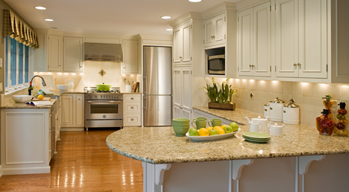 Prefab Granite Countertops  Affordable Elegance