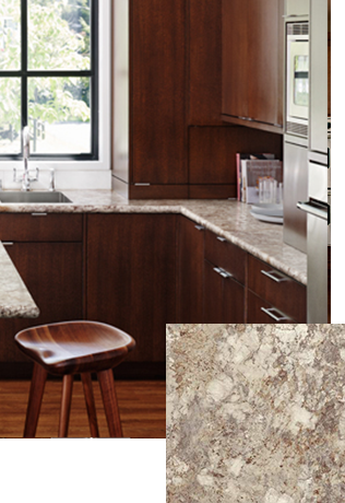 In Stock Laminate Countertops