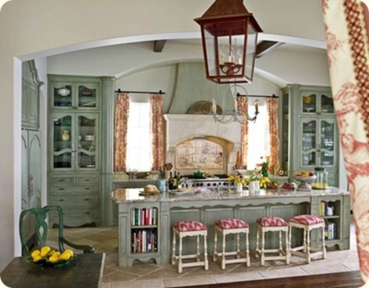 French Country Kitchen: Get The Look - Builders Surplus