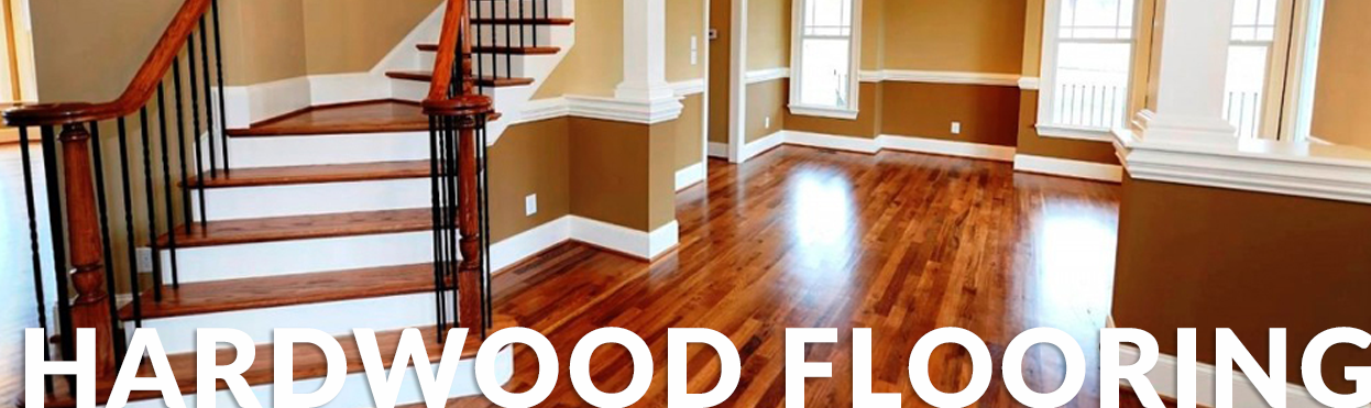 Hardwood Flooring Builders Surplus