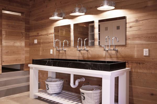 Rustic Design, Rustic Style Bathroom, Rustic Industrial bathroom