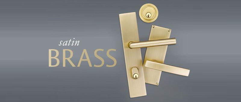 Satin-Brass-Emtek-Hardware