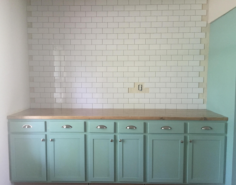 Unfinished-Cabinets-Aqua