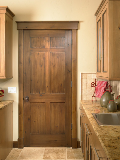 Good Rustic Interior Doors Are So Suitable For The Country Style Home. I Mean,  Look At Them. I Think Itu0027s The Aged Look That Really Sets This Style Apart  From ...