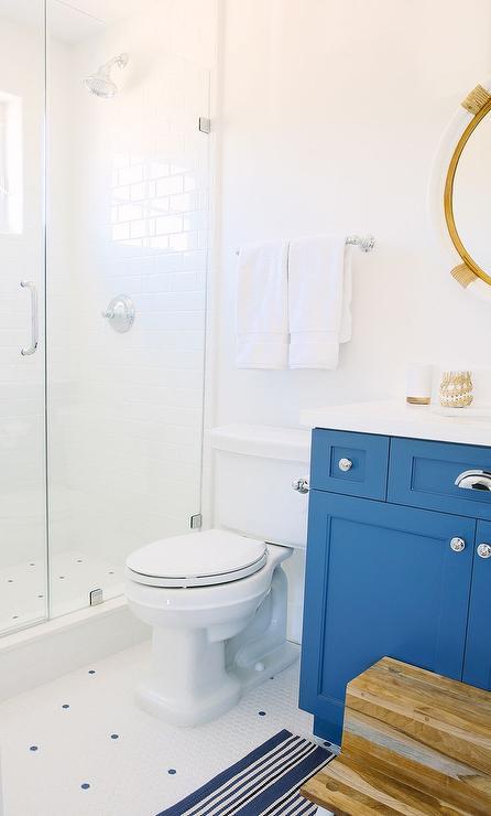 family friendly bathroom remodel