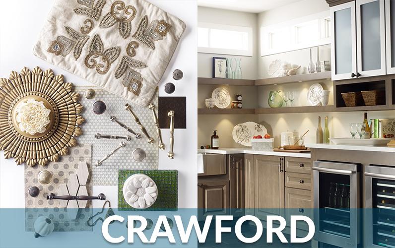 Crawford Amerock Hardware
