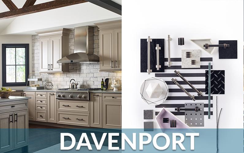 Davenport Amerock Hardware