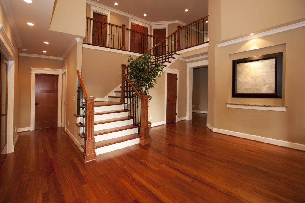 What Direction Should You Run Your Hardwood Floor