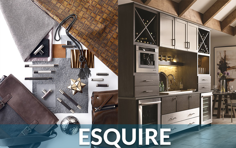 Esquire Amerock Hardware