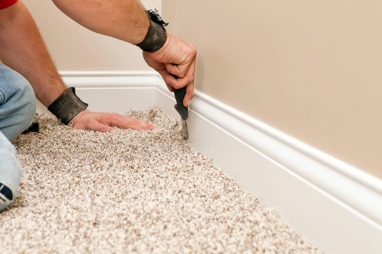 Diy Carpet Installation
