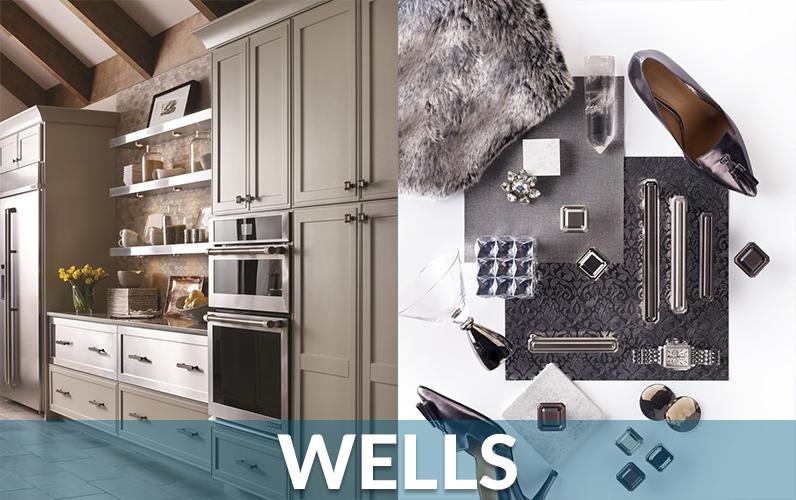 Wells Amerock Hardware