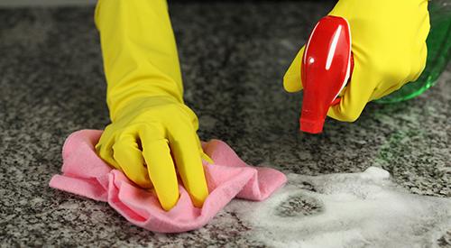 5 Best Diy Granite Countertop Cleaners Builders Surplus