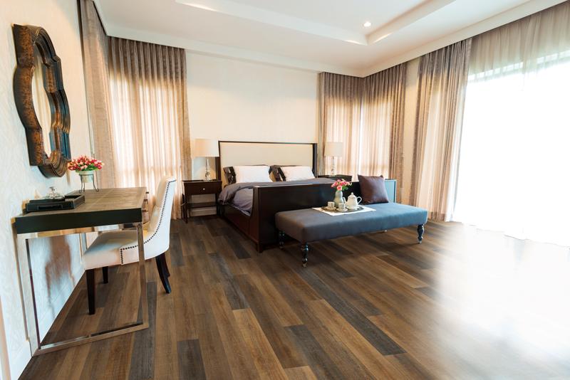 lvt flooring options