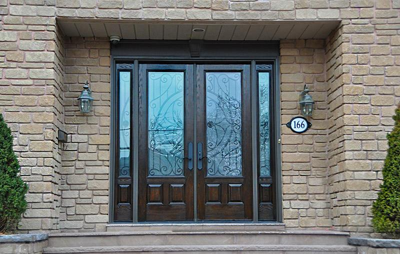 fiberglass doors the pros and cons builders surplus