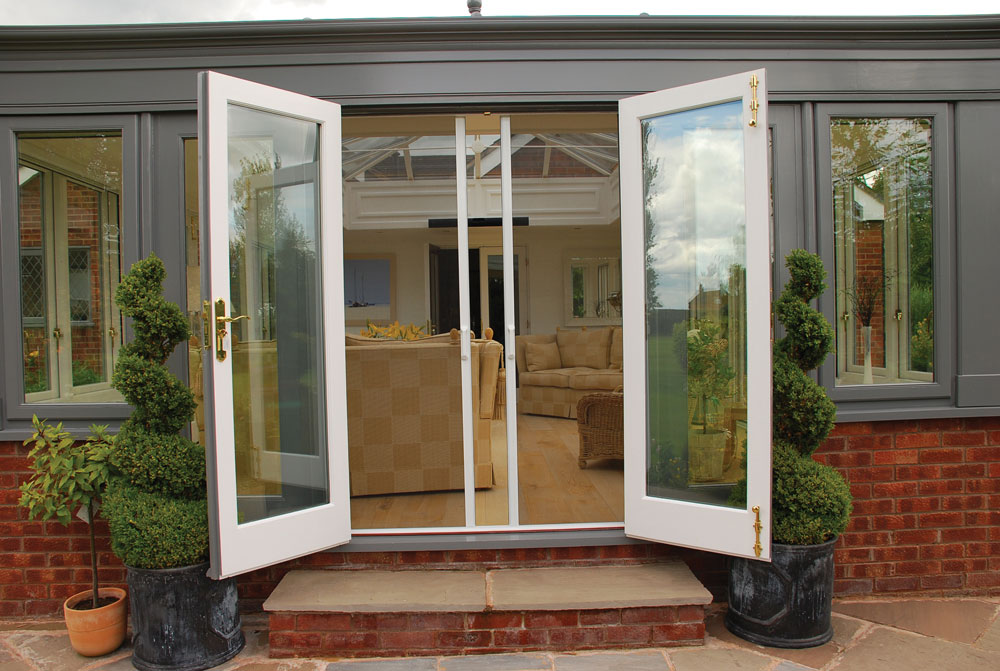 Patio Doors: Increase Home Style and Value - Builders Surplus