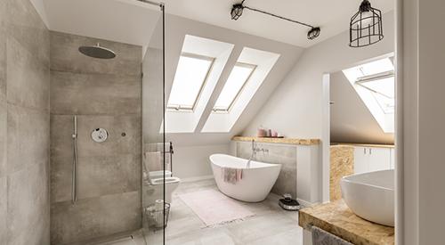 Bathroom Trends 2017 bathroom design trends for 2017 • builders surplus