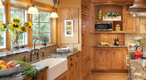 A Comparison Of Cabinet Wood Type Builders Surplus