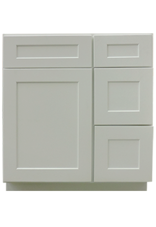 Dove-Grey-Bathroom Vanities Louisville CIncinnati