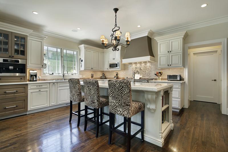 Kitchen-Island-Corbels Louisville Cincinnati Newport