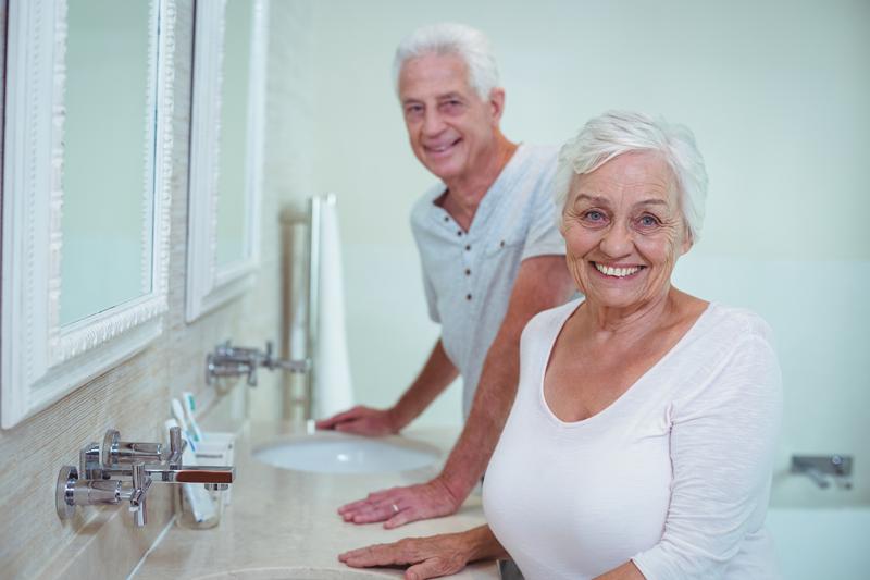 aging-loved-ones bathroom remodel for seniors