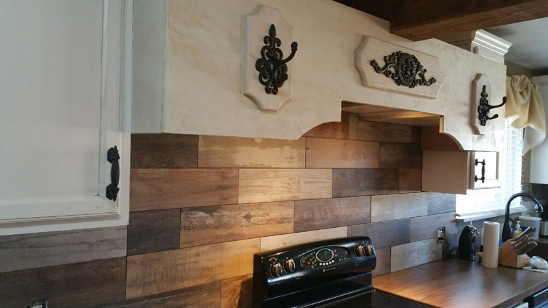 Wood Look Tile Louisville Cincinnati Newport