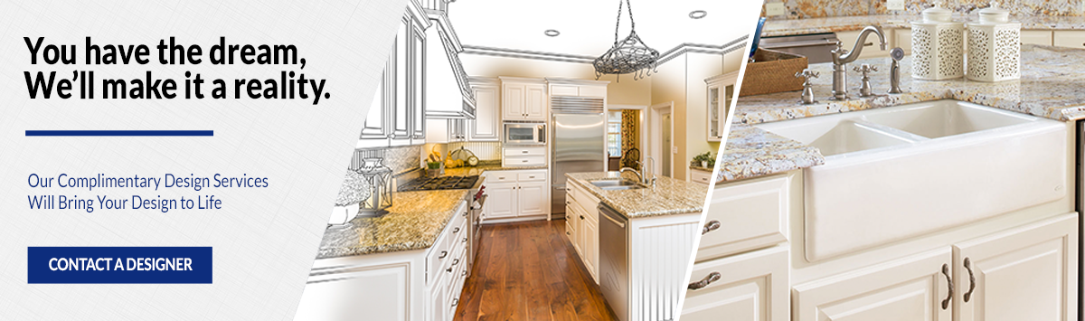 Kitchen Cabinets Cincinnati, Newport & Louisville - Builders Surplus