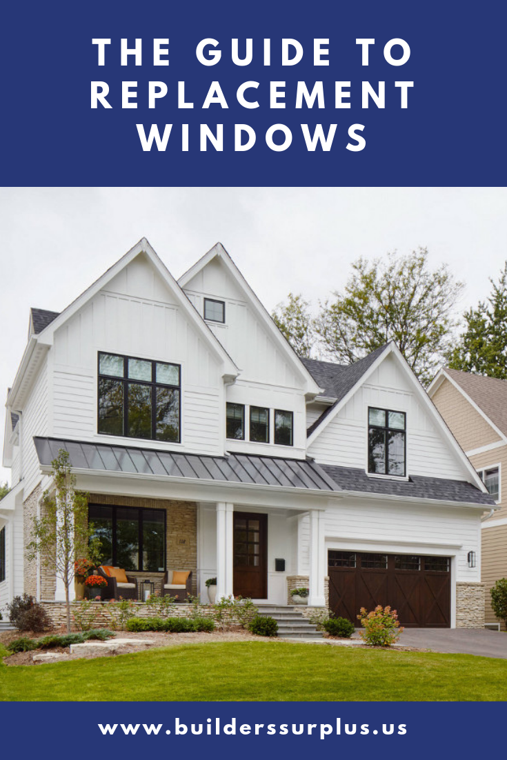 A Guide to Replacement Windows-Blog
