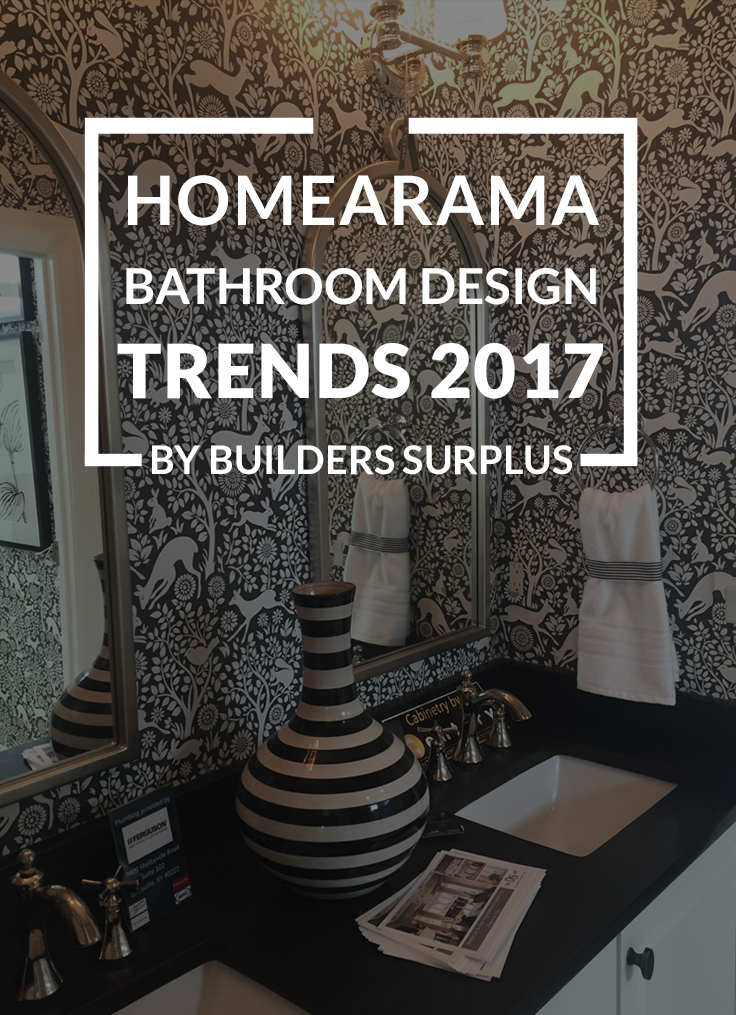 Homearama-Bathroom Trends
