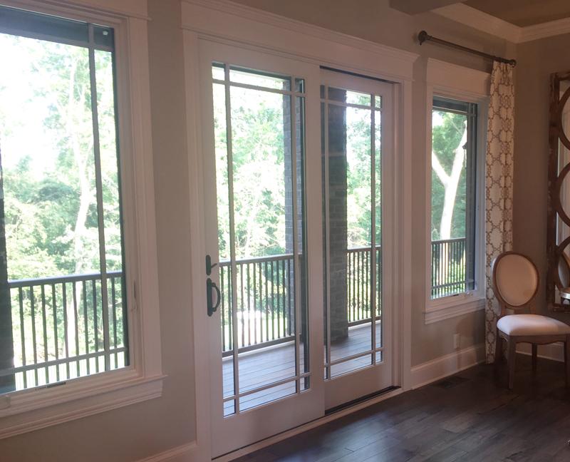 patio doors home design trends