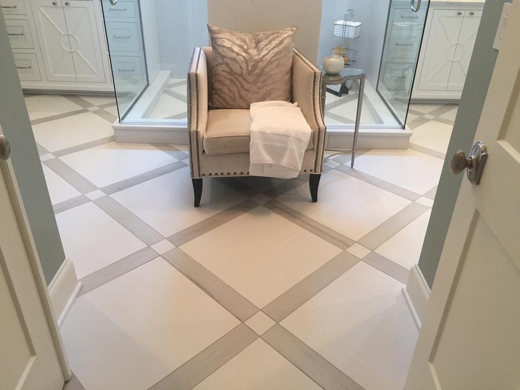 large format tile home design trends