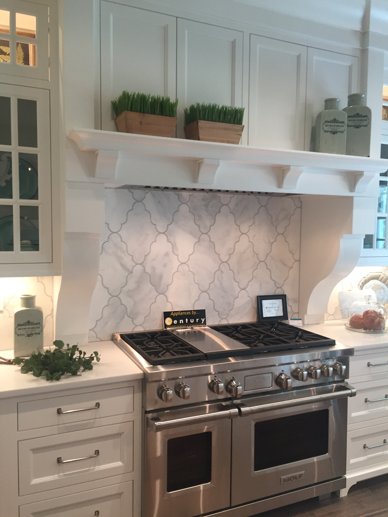 Painted Cabinets, White Cabinets, Arabesque
