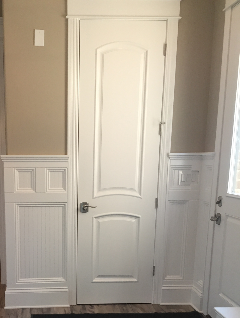 interior door home design trends