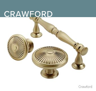 Amerock Hardware Crawford