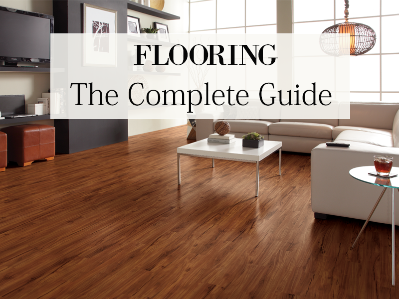 Flooring The Ultimate Guide Builders Surplus